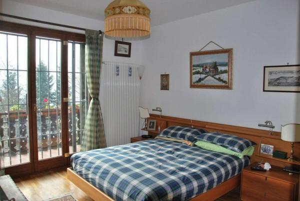 Casa indipendente in vendita a Montaldo di Mondovì, San Giacomo Di Roburent, Con giardino, 160 mq - Foto 15