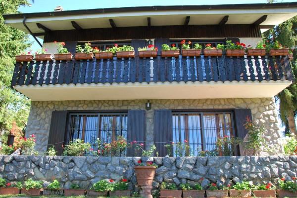 Casa indipendente in vendita a Montaldo di Mondovì, San Giacomo Di Roburent, Con giardino, 160 mq - Foto 9