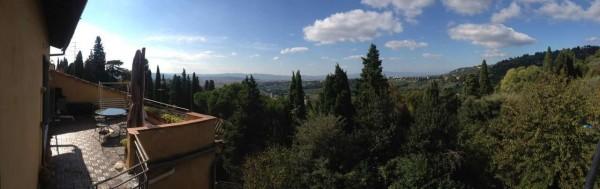 Villa in vendita a Fiesole, Arredato, con giardino, 216 mq - Foto 13