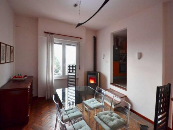 Villa in vendita a Fiesole, Arredato, con giardino, 216 mq - Foto 9