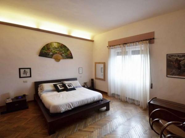 Villa in vendita a Fiesole, Arredato, con giardino, 216 mq - Foto 14