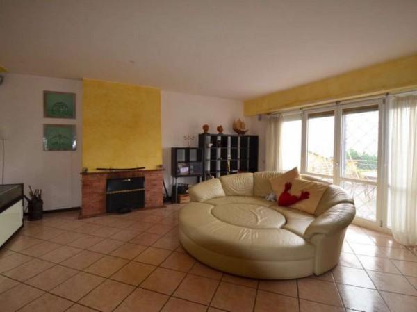 Villa in vendita a Fiesole, Arredato, con giardino, 216 mq - Foto 8