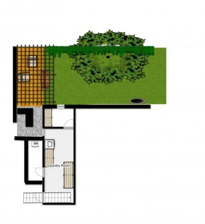 Villa in vendita a Fiesole, Arredato, con giardino, 216 mq - Foto 7