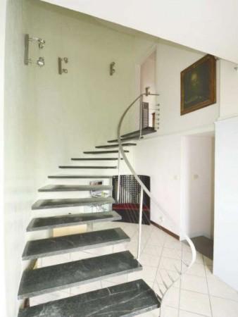 Villa in vendita a Fiesole, Arredato, con giardino, 216 mq - Foto 10