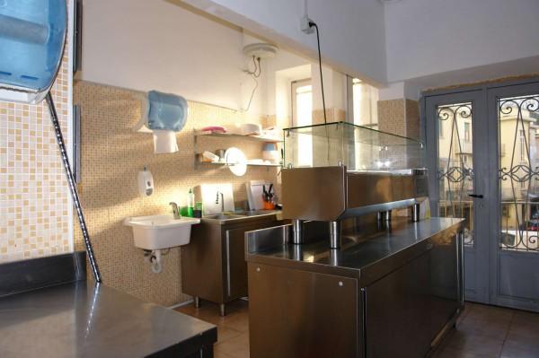 Locale Commerciale  in vendita a Torino, Residenziale, Arredato, 220 mq - Foto 32