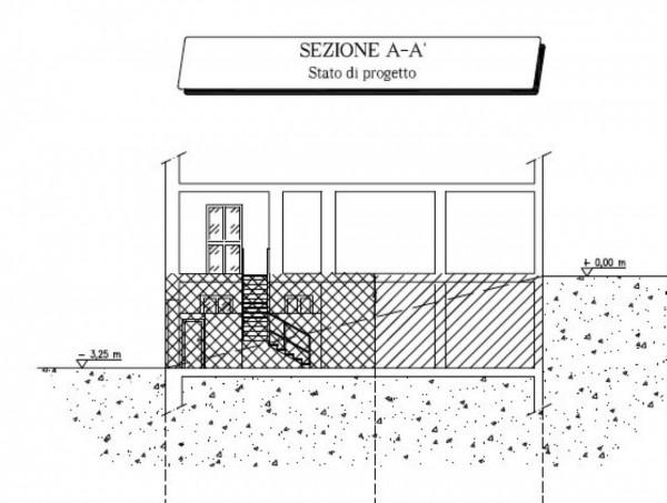 Locale Commerciale  in vendita a Torino, Residenziale, Arredato, 220 mq - Foto 2