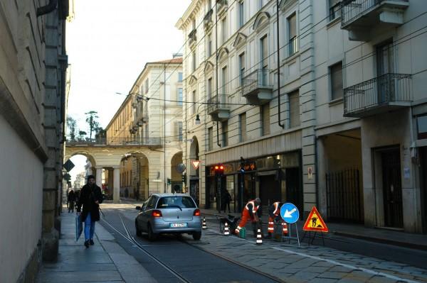 Locale Commerciale  in vendita a Torino, Residenziale, Arredato, 220 mq - Foto 8