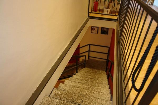 Locale Commerciale  in vendita a Torino, Residenziale, Arredato, 220 mq - Foto 22