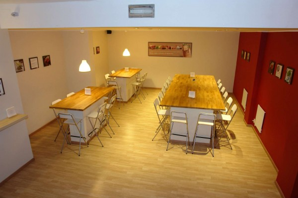 Locale Commerciale  in vendita a Torino, Residenziale, Arredato, 220 mq - Foto 39