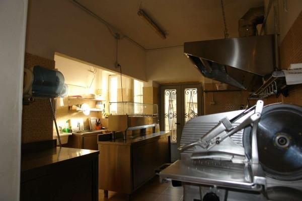 Locale Commerciale  in vendita a Torino, Residenziale, Arredato, 220 mq - Foto 33