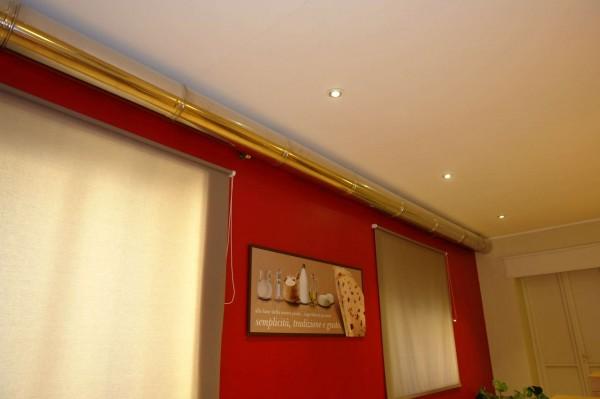 Locale Commerciale  in vendita a Torino, Residenziale, Arredato, 220 mq - Foto 24