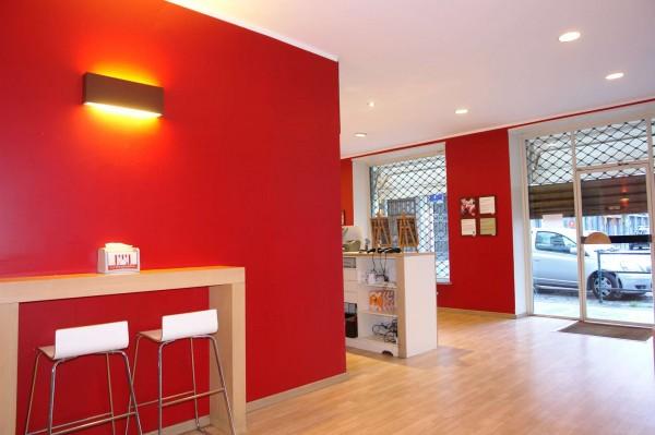 Locale Commerciale  in vendita a Torino, Residenziale, Arredato, 220 mq - Foto 35