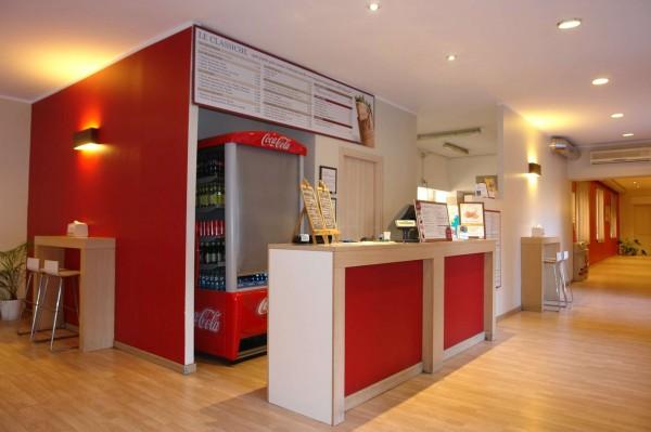 Locale Commerciale  in vendita a Torino, Residenziale, Arredato, 220 mq - Foto 26