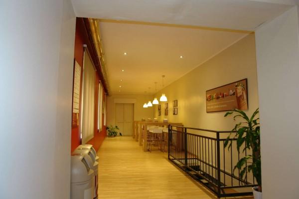 Locale Commerciale  in vendita a Torino, Residenziale, Arredato, 220 mq - Foto 25