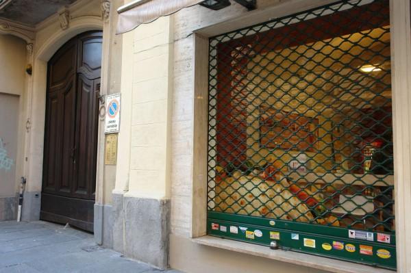 Locale Commerciale  in vendita a Torino, Residenziale, Arredato, 50 mq - Foto 20