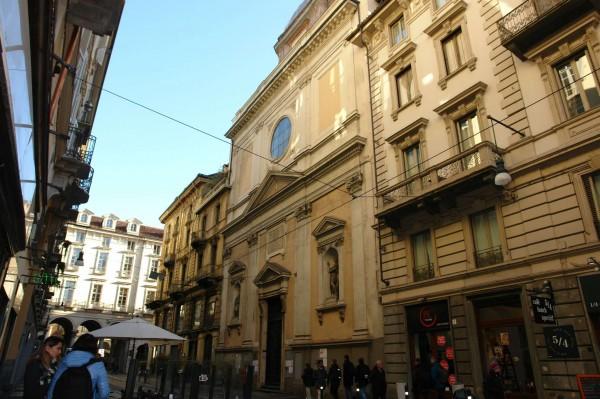 Locale Commerciale  in vendita a Torino, Residenziale, Arredato, 50 mq - Foto 19