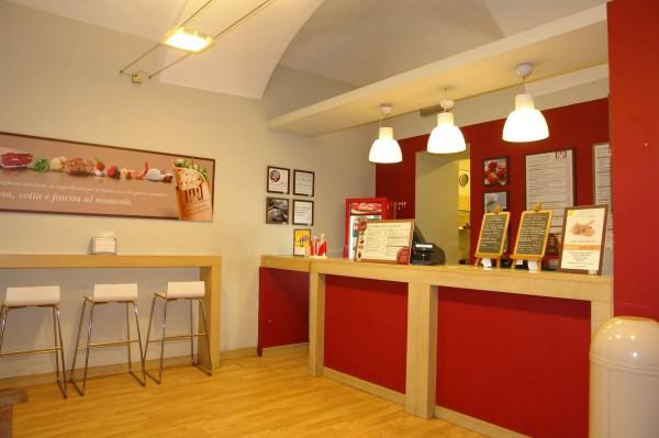 Locale Commerciale  in vendita a Torino, Residenziale, Arredato, 50 mq - Foto 18