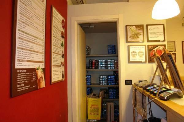 Locale Commerciale  in vendita a Torino, Residenziale, Arredato, 50 mq - Foto 13