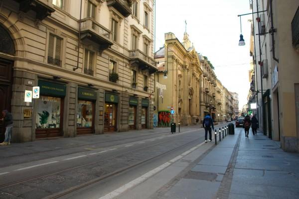 Locale Commerciale  in vendita a Torino, Residenziale, Arredato, 50 mq