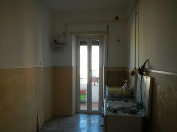 Appartamento in vendita a Roma, Don Bosco, 84 mq