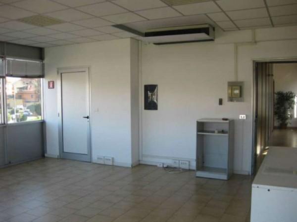 Ufficio in affitto a Bareggio, Statale, 45 mq - Foto 7