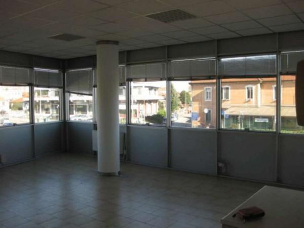 Ufficio in affitto a Bareggio, Statale, 45 mq - Foto 4