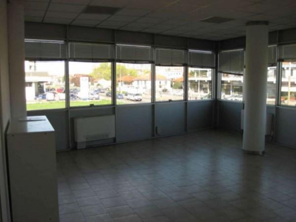 Ufficio in affitto a Bareggio, Statale, 45 mq - Foto 5