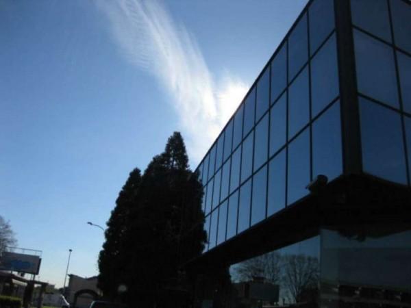 Ufficio in affitto a Bareggio, Statale, 45 mq - Foto 8