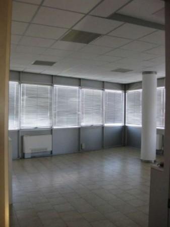 Ufficio in affitto a Bareggio, Statale, 45 mq - Foto 6