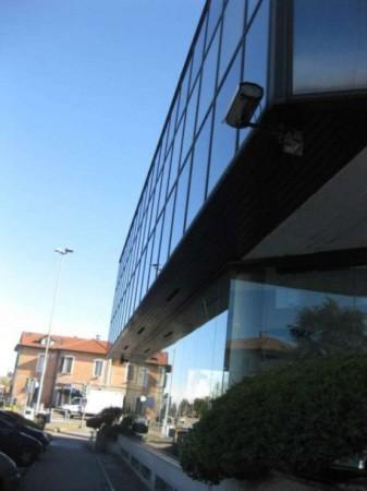 Ufficio in affitto a Bareggio, Statale, 45 mq - Foto 9