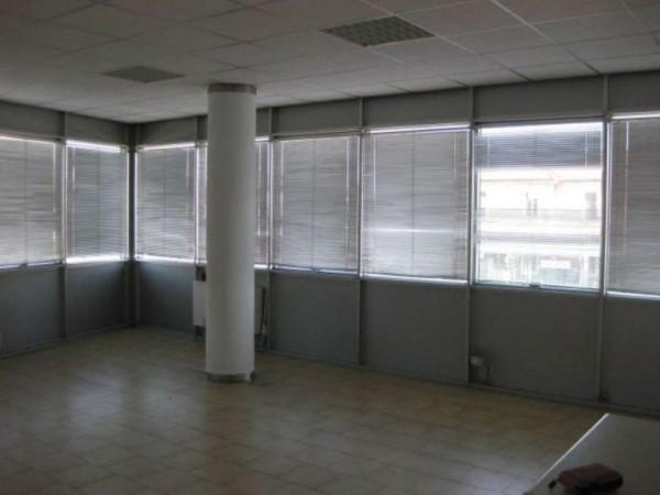 Ufficio in affitto a Bareggio, Statale, 45 mq