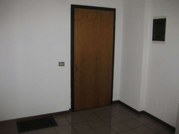 Ufficio in affitto a Bareggio, Commerciale, 35 mq - Foto 4