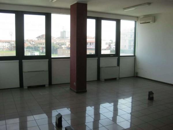 Ufficio in affitto a Bareggio, Commerciale, 35 mq - Foto 8