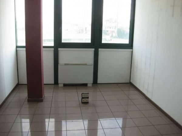 Ufficio in affitto a Bareggio, Commerciale, 40 mq