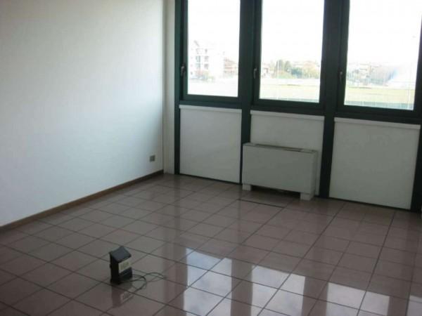 Ufficio in affitto a Bareggio, Commerciale, 40 mq - Foto 8