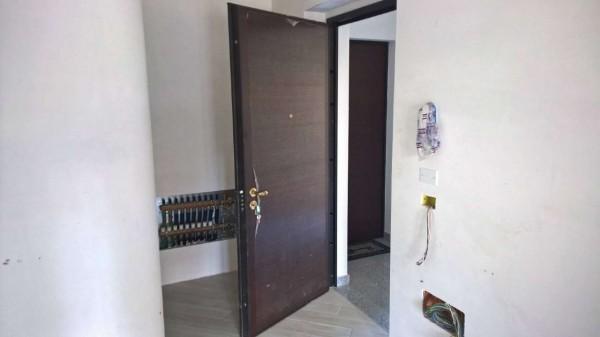 Appartamento in vendita a Boffalora sopra Ticino, Residenziale, Con giardino, 90 mq - Foto 12