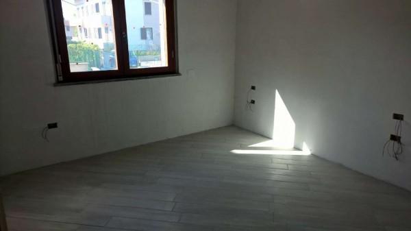 Appartamento in vendita a Boffalora sopra Ticino, Residenziale, Con giardino, 90 mq - Foto 8