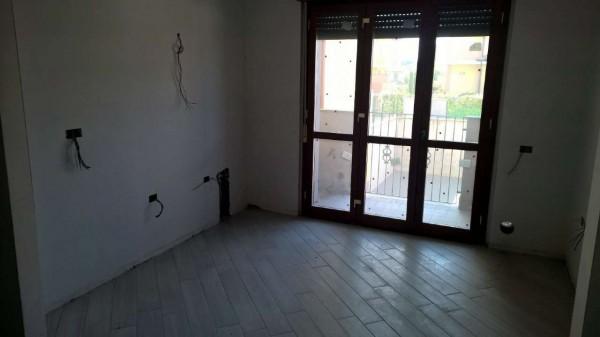Appartamento in vendita a Boffalora sopra Ticino, Residenziale, Con giardino, 90 mq - Foto 11