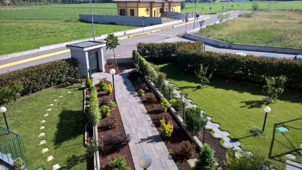 Appartamento in vendita a Boffalora sopra Ticino, Residenziale, Con giardino, 80 mq - Foto 4