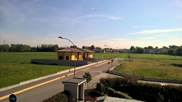 Appartamento in vendita a Boffalora sopra Ticino, Residenziale, Con giardino, 80 mq - Foto 11