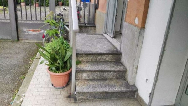 Locale Commerciale  in affitto a Castano Primo, 75 mq - Foto 10