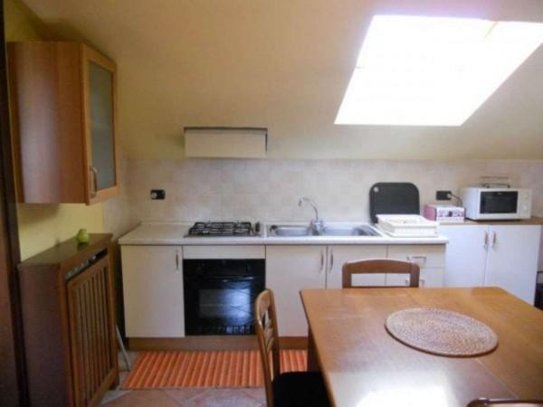 Appartamento in affitto a Corbetta, Centrale, Arredato, con giardino, 60 mq - Foto 9