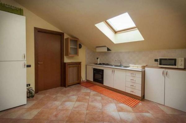 Appartamento in affitto a Corbetta, Centrale, Arredato, con giardino, 60 mq - Foto 12