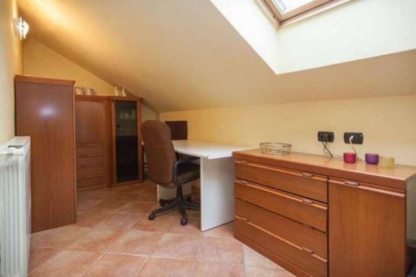 Appartamento in affitto a Corbetta, Centrale, Arredato, con giardino, 60 mq - Foto 7