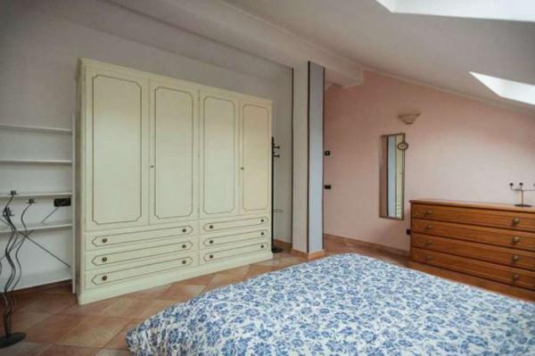 Appartamento in affitto a Corbetta, Centrale, Arredato, con giardino, 60 mq - Foto 4