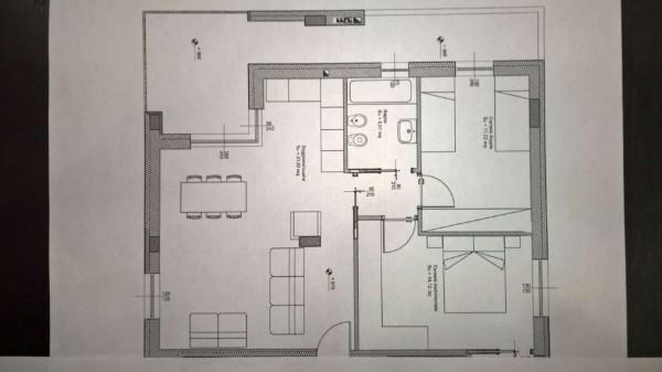 Appartamento in vendita a Corbetta, Residenziale, 100 mq - Foto 2