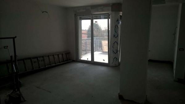Appartamento in vendita a Corbetta, Residenziale, 100 mq - Foto 13
