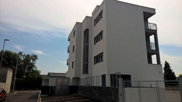Appartamento in vendita a Corbetta, Residenziale, 100 mq - Foto 3