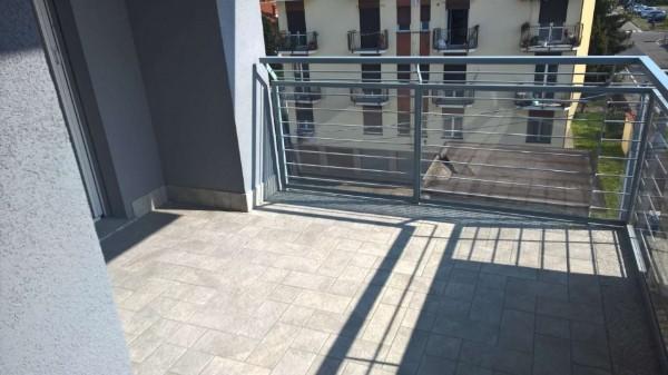 Appartamento in vendita a Corbetta, Residenziale, 100 mq - Foto 12