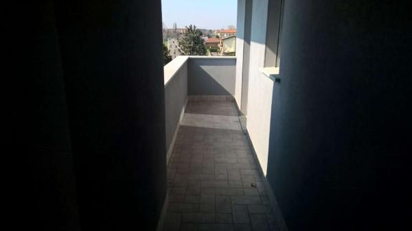 Appartamento in vendita a Corbetta, Residenziale, 100 mq - Foto 9